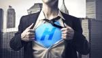 hybrid superhero